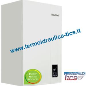 Caldaia a condensazione Fondital FORMENTERA KC 24 kw