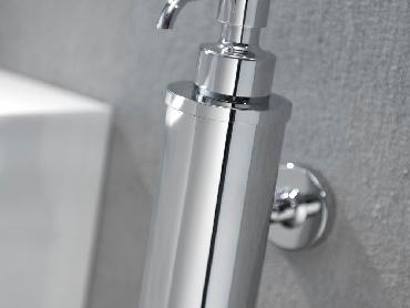 accessori bagno bertocci serie 500 cinquecento a roma despenser