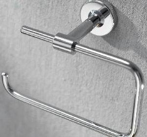 accessori bagno bertocci serie 500 cinquecento a roma portarotolo