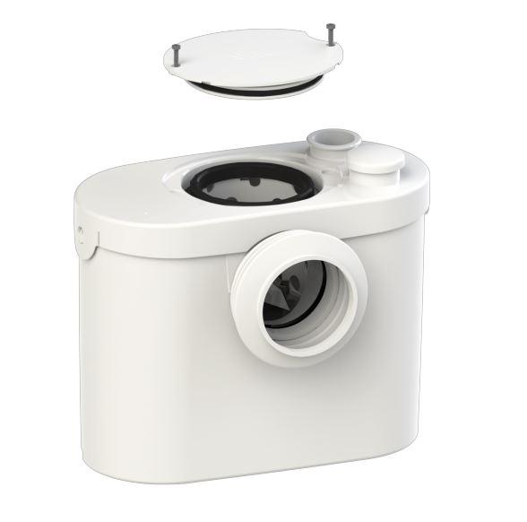 trituratore bagno sanitrit Up a roma